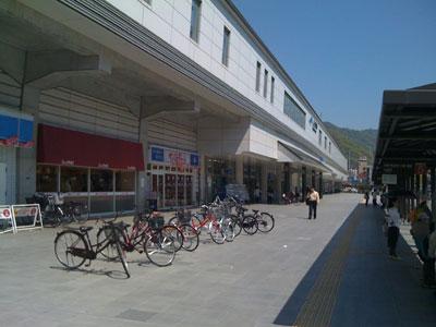 JR三原駅